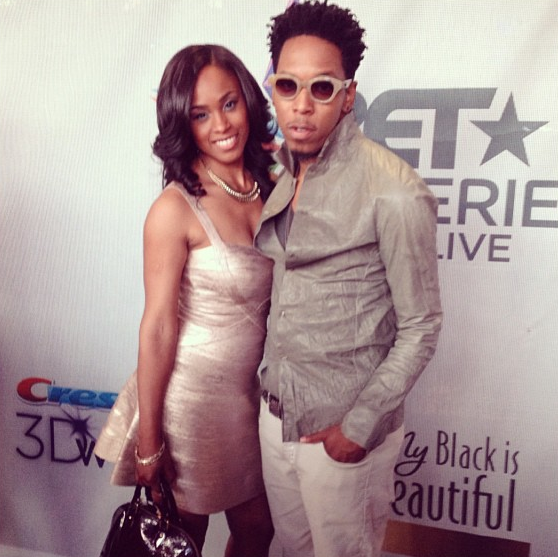 Deitrick Haddon And Wife And Kids Deitrick haddon is officially
