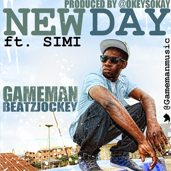 gameman-new-day
