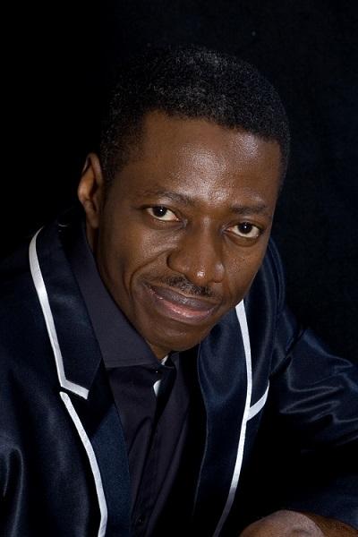 Rev Sam Adeyemi