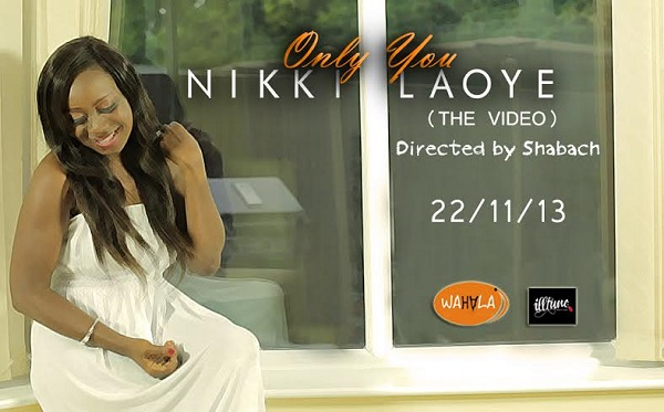 nikki-laoye-only-you