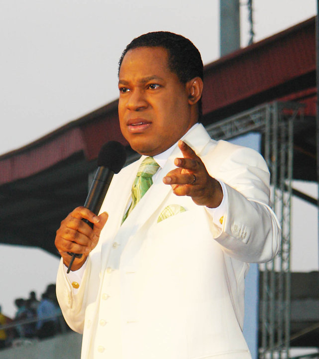 "It Was Very Sad.""  Recall That Pastor Chris And His Wife Anita Publicly Filed For Divorce, Citing Irreconcilable Differences."