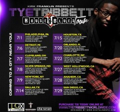tye-tribbett-house-of-blues-tour-kirk-franklin