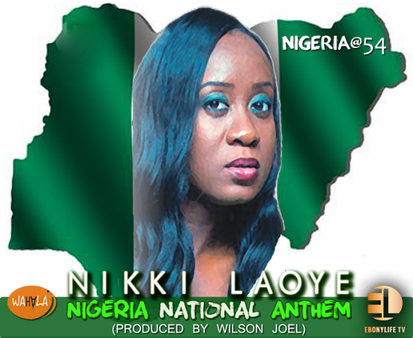 nikki-laoye-nigeria-national-anthem