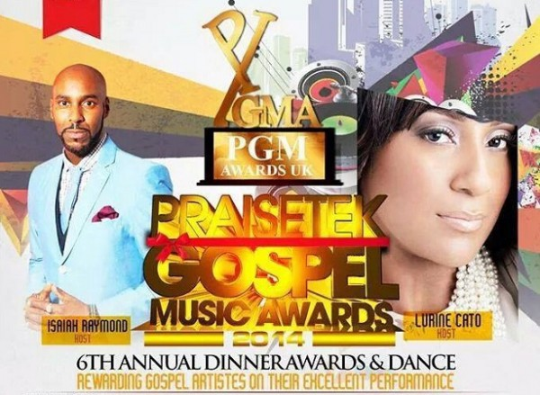 Praisetek Gospel Music Awards