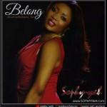 MUSIC: Sophy-Yah – Belong | @Sophy_Yah