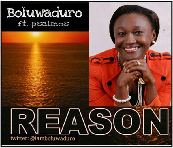 Boluwaduro - Reason