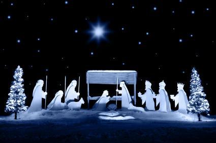 CHRISTMAS SPECIAL: Manger's Witness   Praiseworld Radio