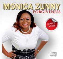 MOnica zunny albumcover