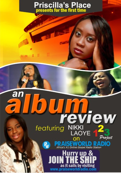Nikki Laoye Album Review