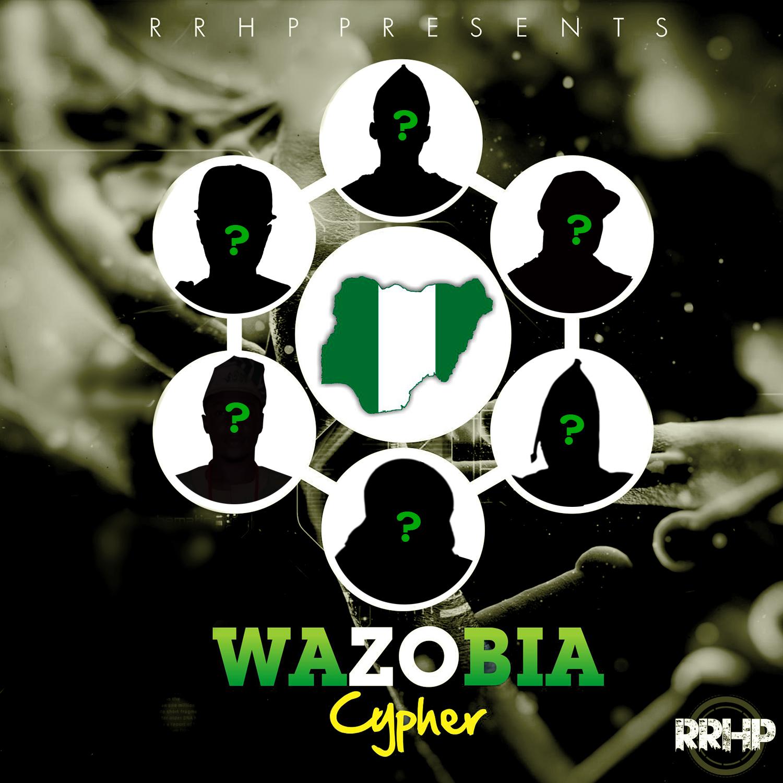 RRHP - WaZoBia