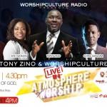 EVENT: Atmosphere Of Worship Rewind Concert, September 20 | @wcradioofficial