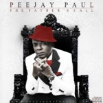 """Download Peejay Paul's New Album """"The Father's Call"""", 'God Is Good' Video 