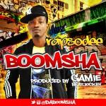 MUSIC: Rapsodee – Boomsha | @DaBoomsha