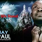MUSIC: Peejay Paul – Here We Stand