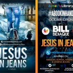 Exposé From The 'Jesus In Jeans' Novel ~ By #ABookInHand Club