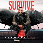 """Earnest Pugh Ready For Highly Anticipated Album and Radio Single """"Survive"""""""