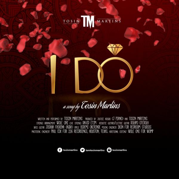 MUSIC: Tosin Martins - I Do (FREE Download) | Praiseworld Radio