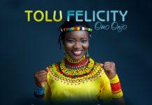 Tolu Felicity - Siyobonga Nkosi
