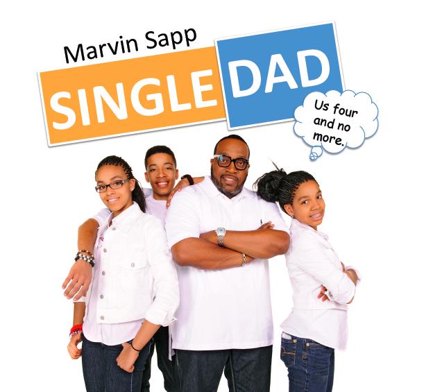 marvin sapp dating 2013