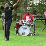 "PHOTOS: Uchey Shoots Video To His Hit Single ""Ebube Dike"""