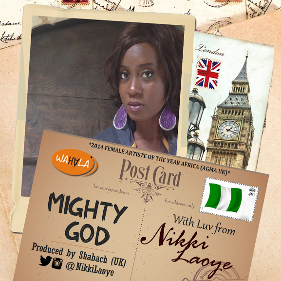 nikki-laoye-mighty-god