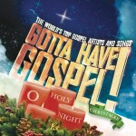 "Your Favorite Artistes on ""Gotta Have Gospel!"" Christmas Collection CD by RCA Inspiration"