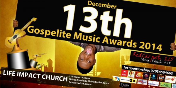 gospelite-music-awards-event