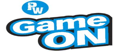 PW GameOn