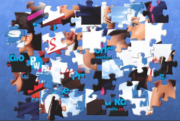 Praiseworld Puzzle