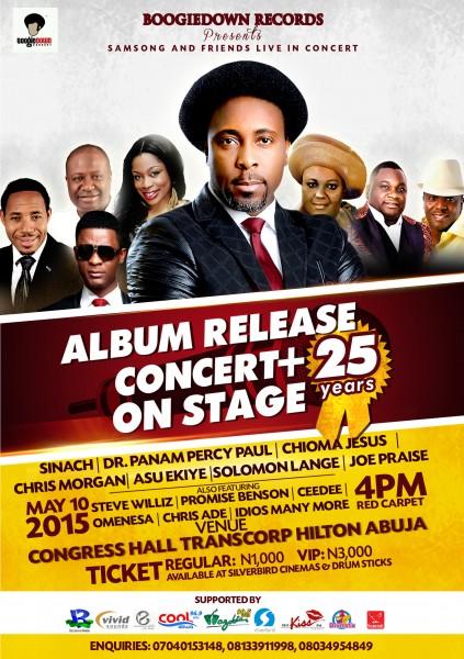 Samsong Concert