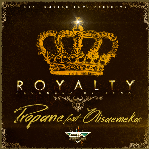 Propane - Royalty