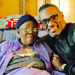 Earnest Pugh's 99 Year Old Grandmother Addie Mae Passes