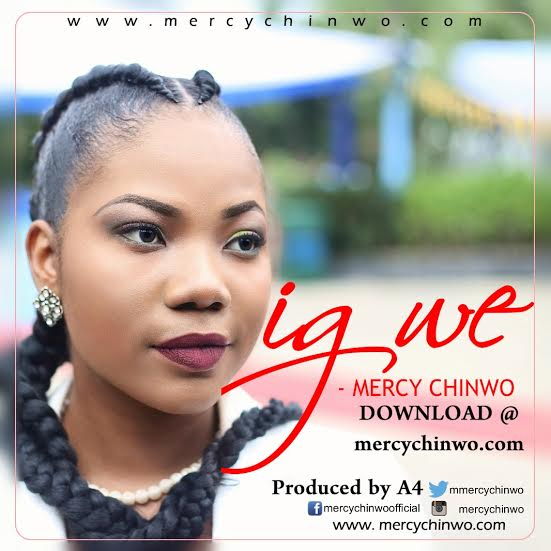 Download Latest Mercy Chinwo Songs ➨ blogger.com » Mp3