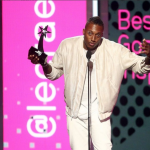 """""""I Don't Do It For The Awards But The Rewards"""" 