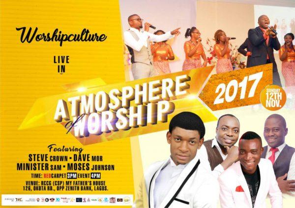 Atmophere of Worship 2017 - WorshipCulture