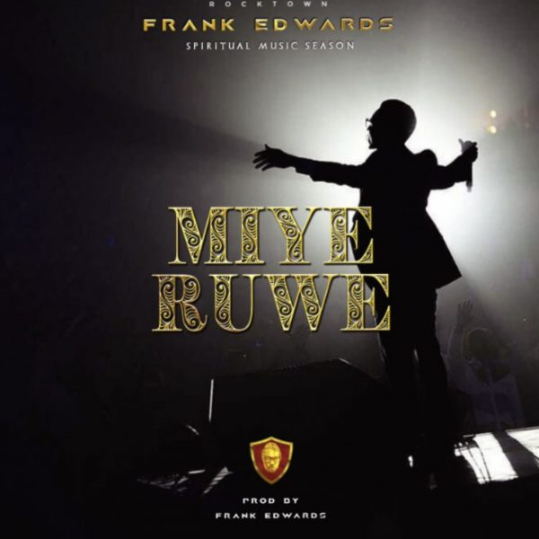 Frank Edwards - Miyewure