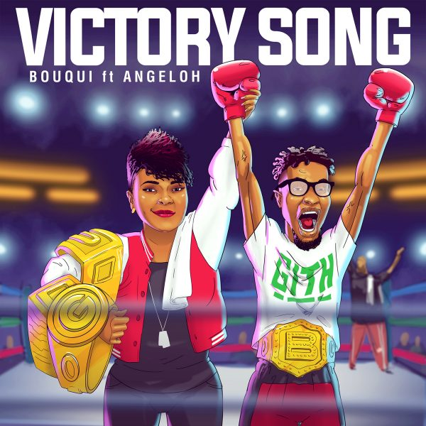 bouqui - Victory Song (ft Angeloh)