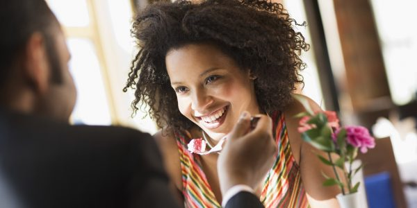 #LADIES WORLD: 5 Ways Smiling Can Help You Find The Right Man #GirlTalk |