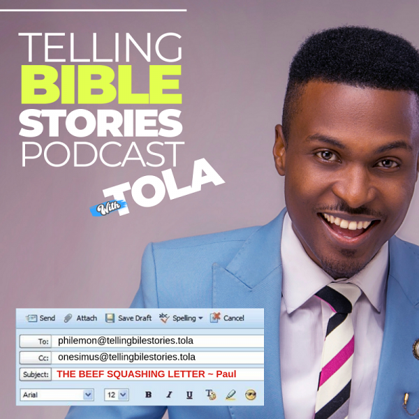 telling bible stories with tola (ep 2)